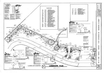 Home page - How to design landscape lighting plan ...